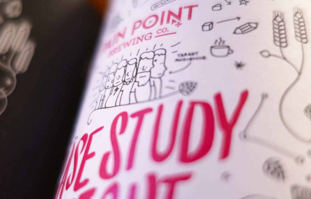 CASE STUDY STOUT