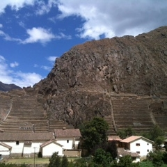 Sacred Valley, Peru by Kevin Nansett for The Doubtful Traveller