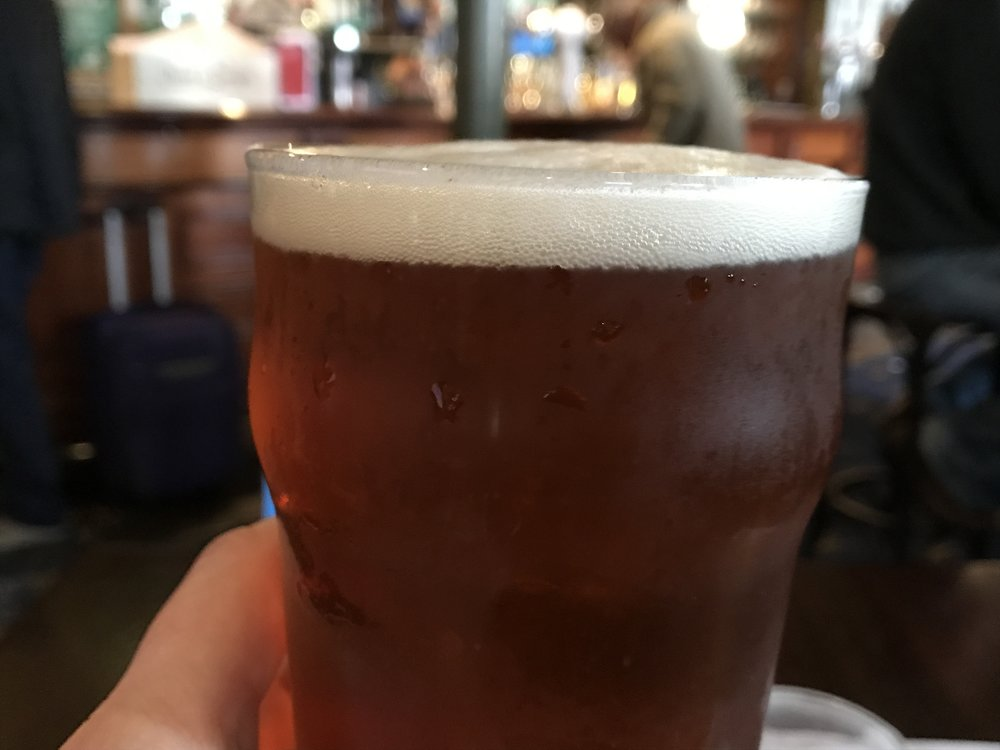 Beer in Melbourne by The Doubtful Traveller