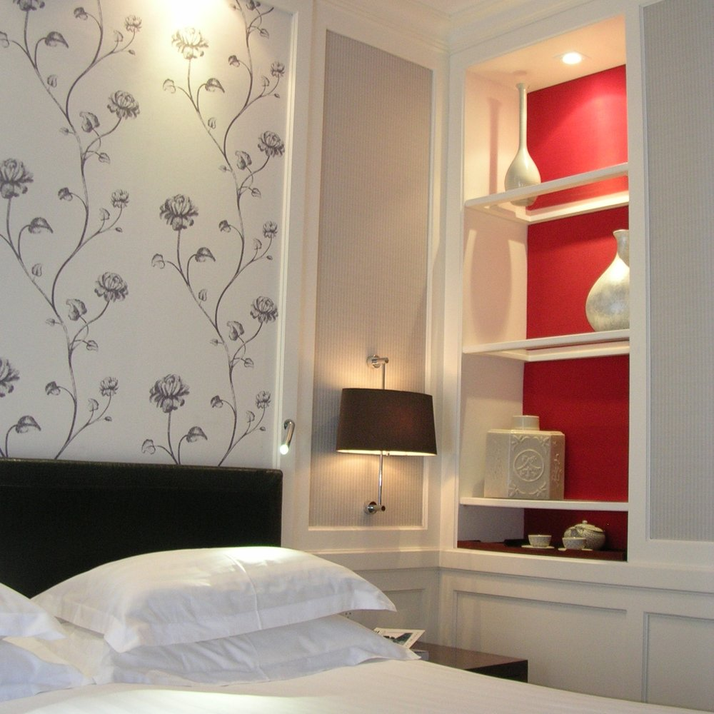 Metropole Hotel, Hanoi by The Doubtful Traveller