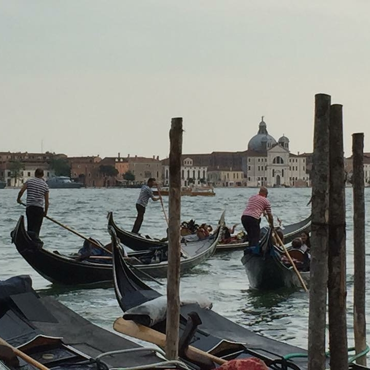 Venice by Kevin Nansett for The Doubtful Traveller