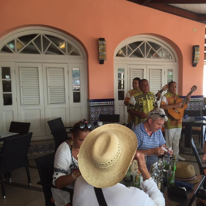 Music in Havana by Kevin Nansett for The Doubtful Traveller