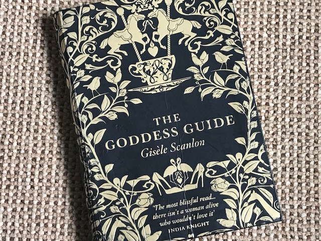 Various - 'The Goddess Guide' by Gisele Scanlon is a lifestyle book with great sections about travelling to London, Dublin, Barcelona and New York. It's the perfect book for a travelling fashionista.Buy this book.