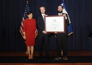CAPWW Award