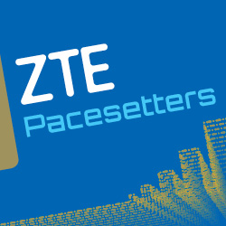 ZTE Pacesetters