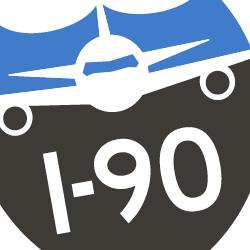 I-90 Aerospace Corridor