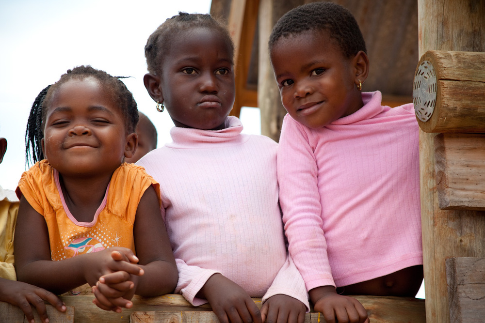 HIV Orphans