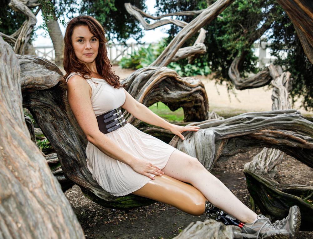 Yoga Instructor: Danielle Orner