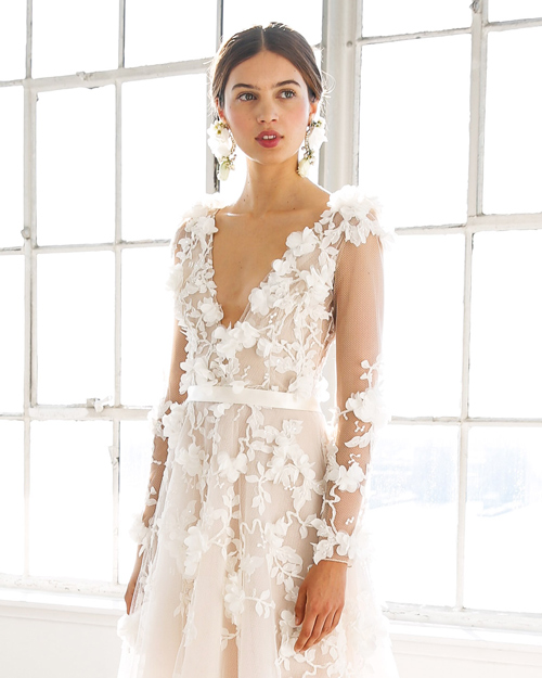 Top 10 dresses to suit every bride\'s style — In Bloom