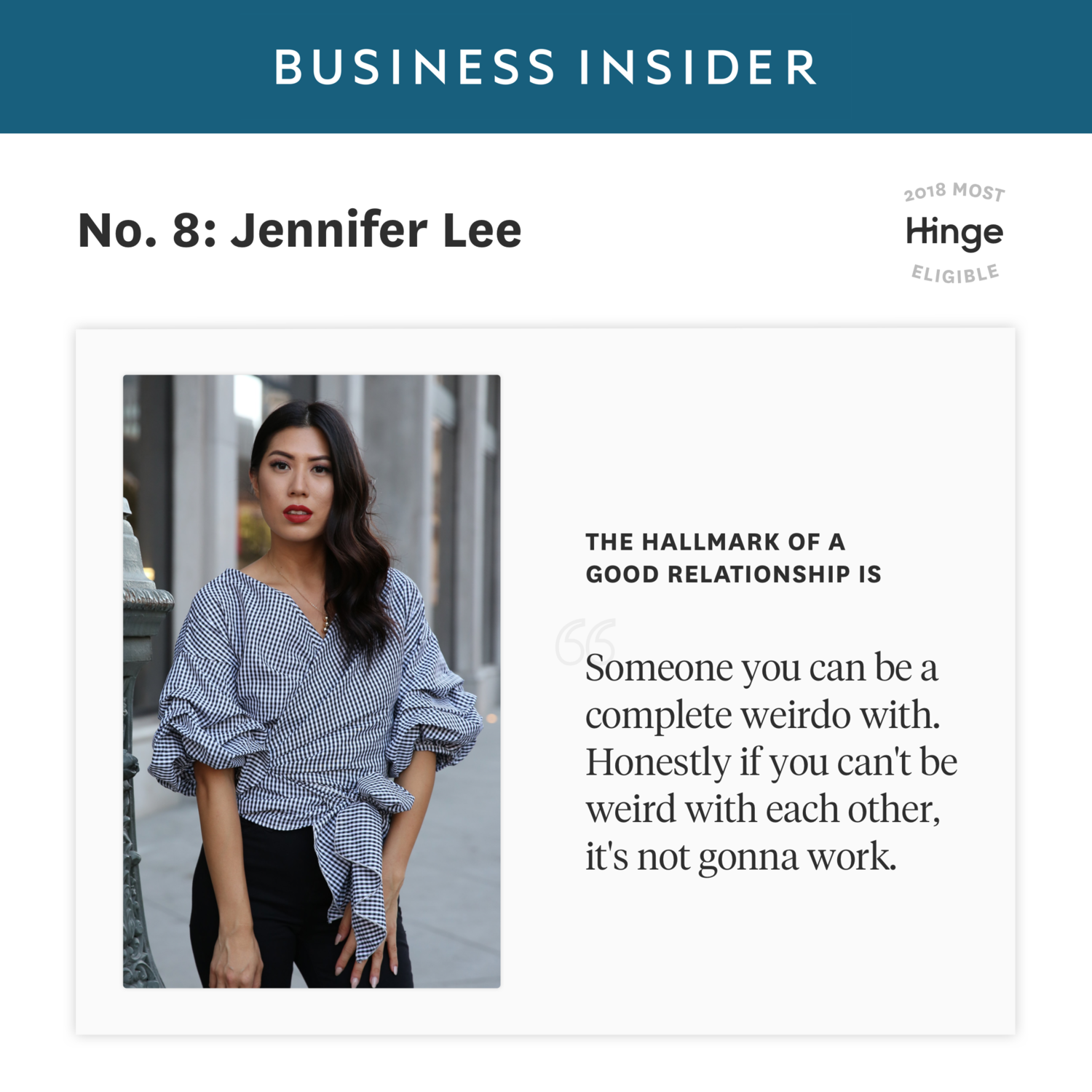 a77ee05acb 2018 Business Insider Magazine