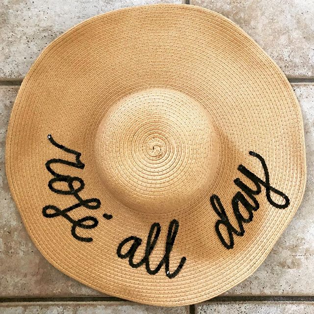 our kind of thanksgiving! So grateful for you all, thanks for coming on this journey with us! Use code gobble40 for 40% off your order! . . . . . #roséallday #roseallday #customhat #customhats #sunhat #sunhats #giftideas #christmasgiftideas #christmasgiftidea #holidaygift #holidaygiftideas #holidaygiftidea #vacaymode #vacaystyle #whimthings #whimthingshat #thanksgivingsale #thanksgivingsales #thanksgivingtime #thanksgiving2018 #blackfridaysale #blackfridaydeals #blackfriday2018