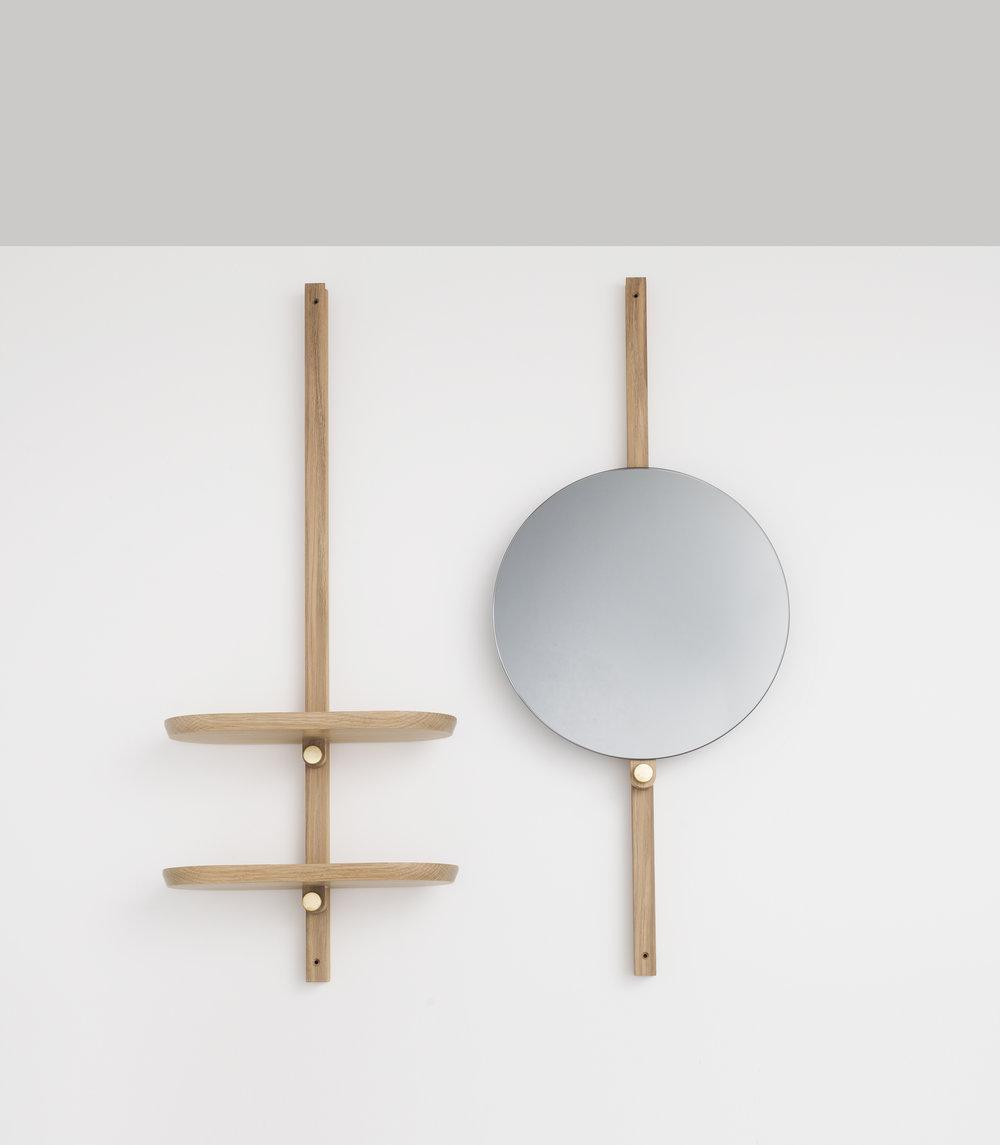 Hallgeir Homstvedt_doverail shelf mirror_1.jpg