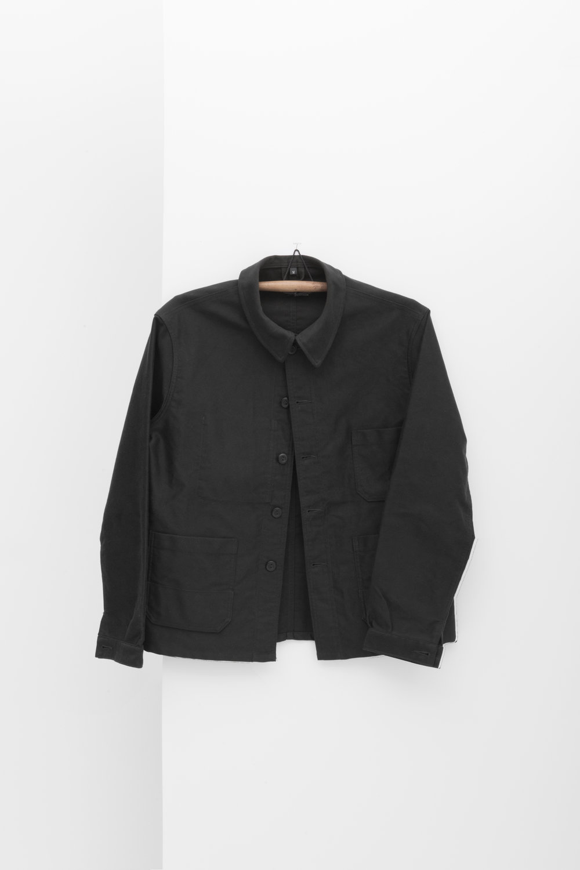 Tom Bonamici_Chore coat.jpg