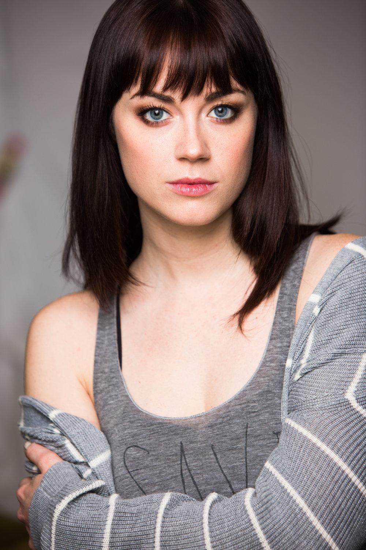 Amber Stonebraker nude 364