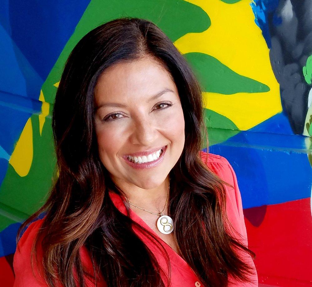 Lola Salazar President Salazar Family Foundation