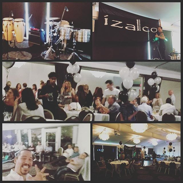 #fiestatime at #theglen hotel #birthday party new #izalcoholics #instaparty #instamusic #instalatin #instajoy #music #musica #latinos #brisbane #goldcoast #sunshinecoast contact us info@izalcoband.com #weddings #parties #festivals 😊😊