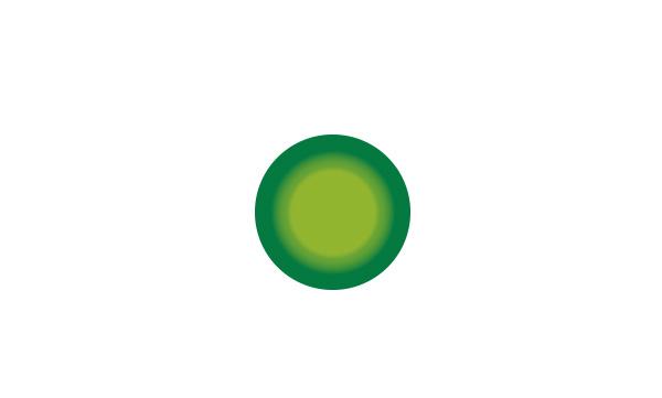 Plastic Ballmarker with Post