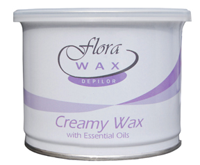 Strip Wax