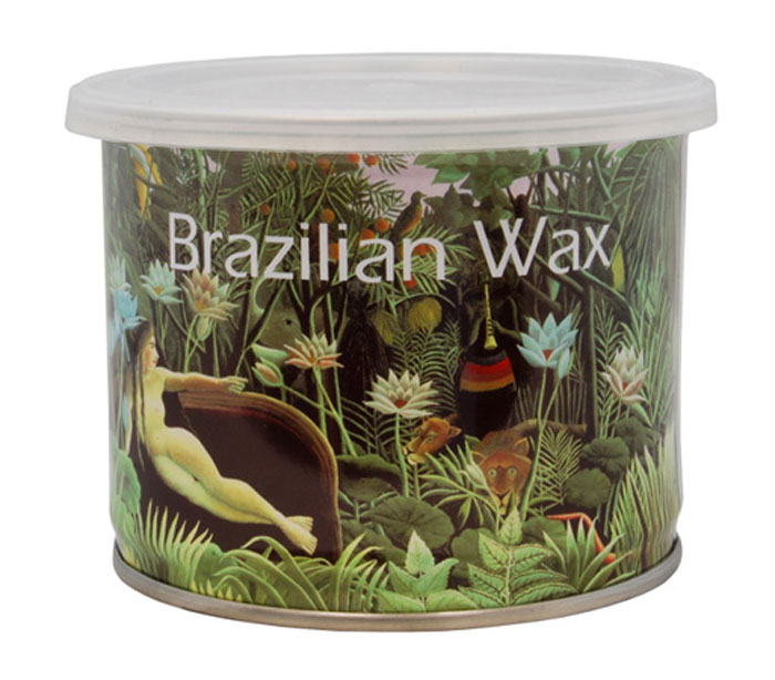 Brazilian Wax 14 oz