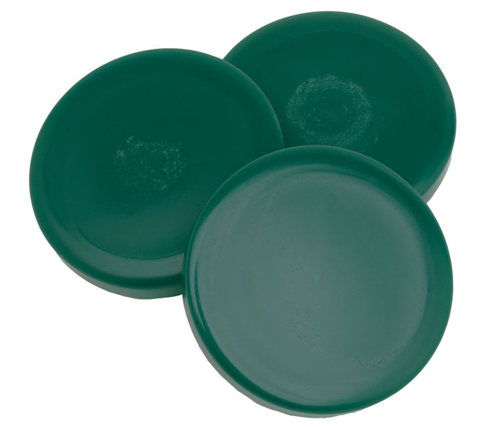 Green Wax 17 oz