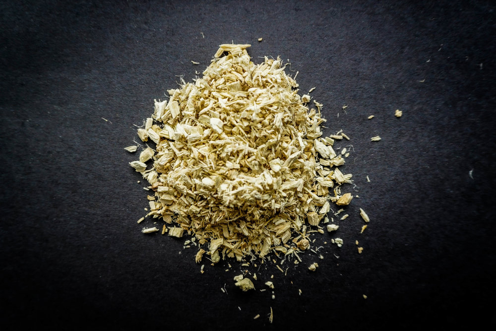 marshmellow root herbs for athletes inflammation