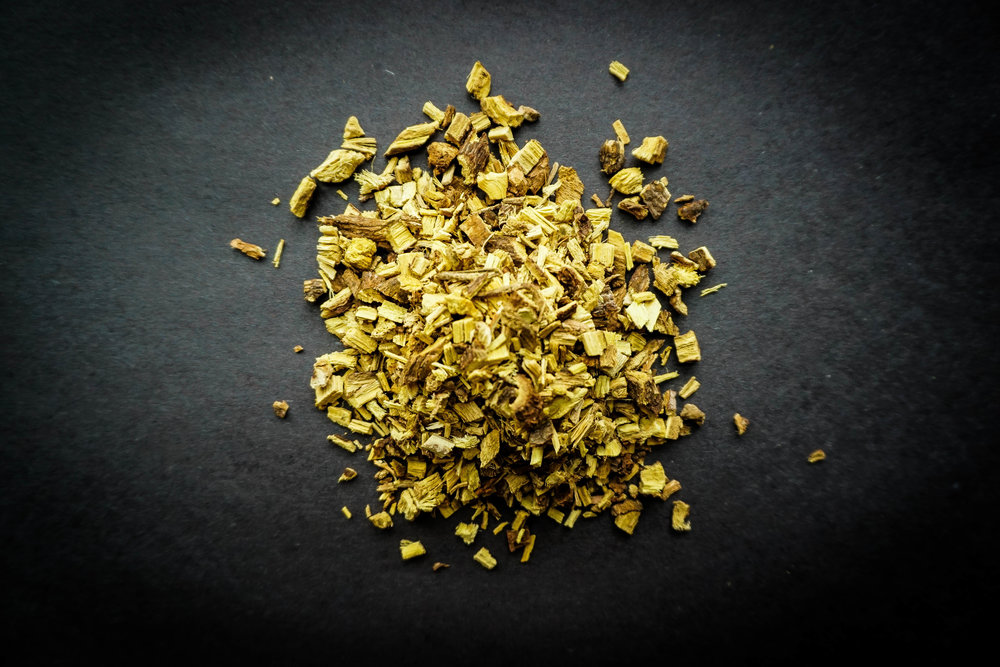 licorice root herbs for athletes adrenal gland recovery