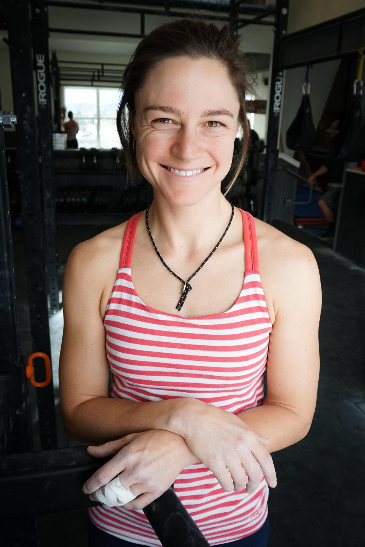 Anne Gilbert Chase