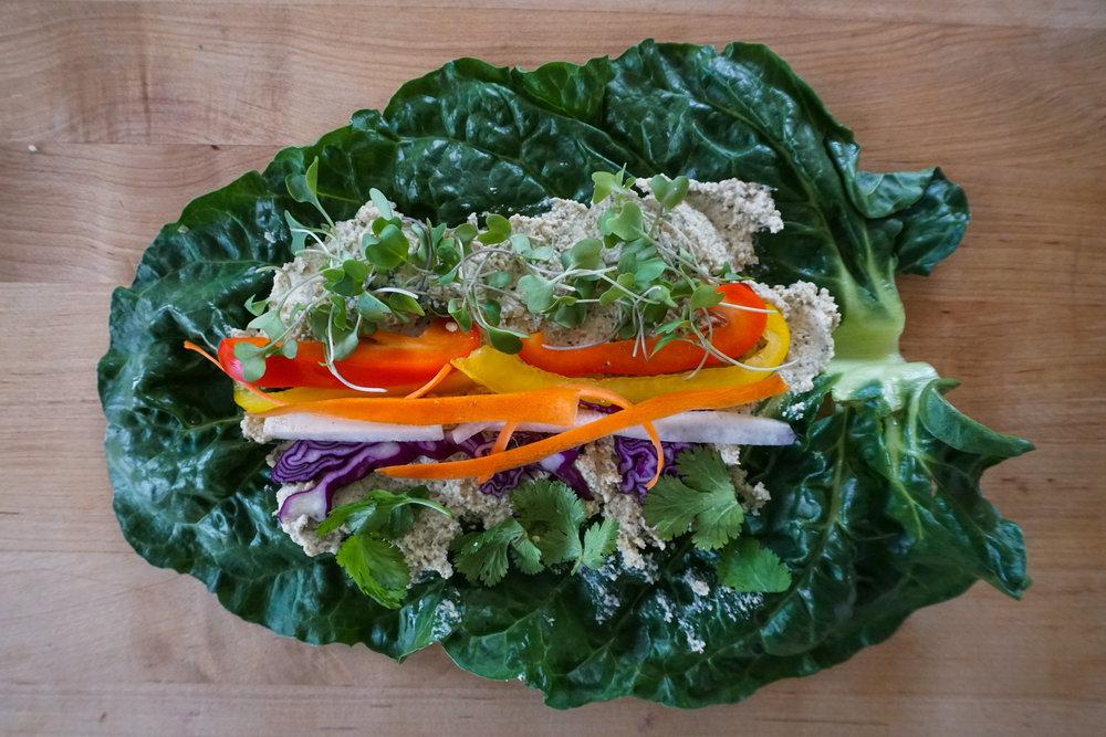 healthy delicious food easy to make recipe