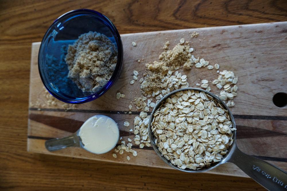 healthy easy recipe gluten free muffins