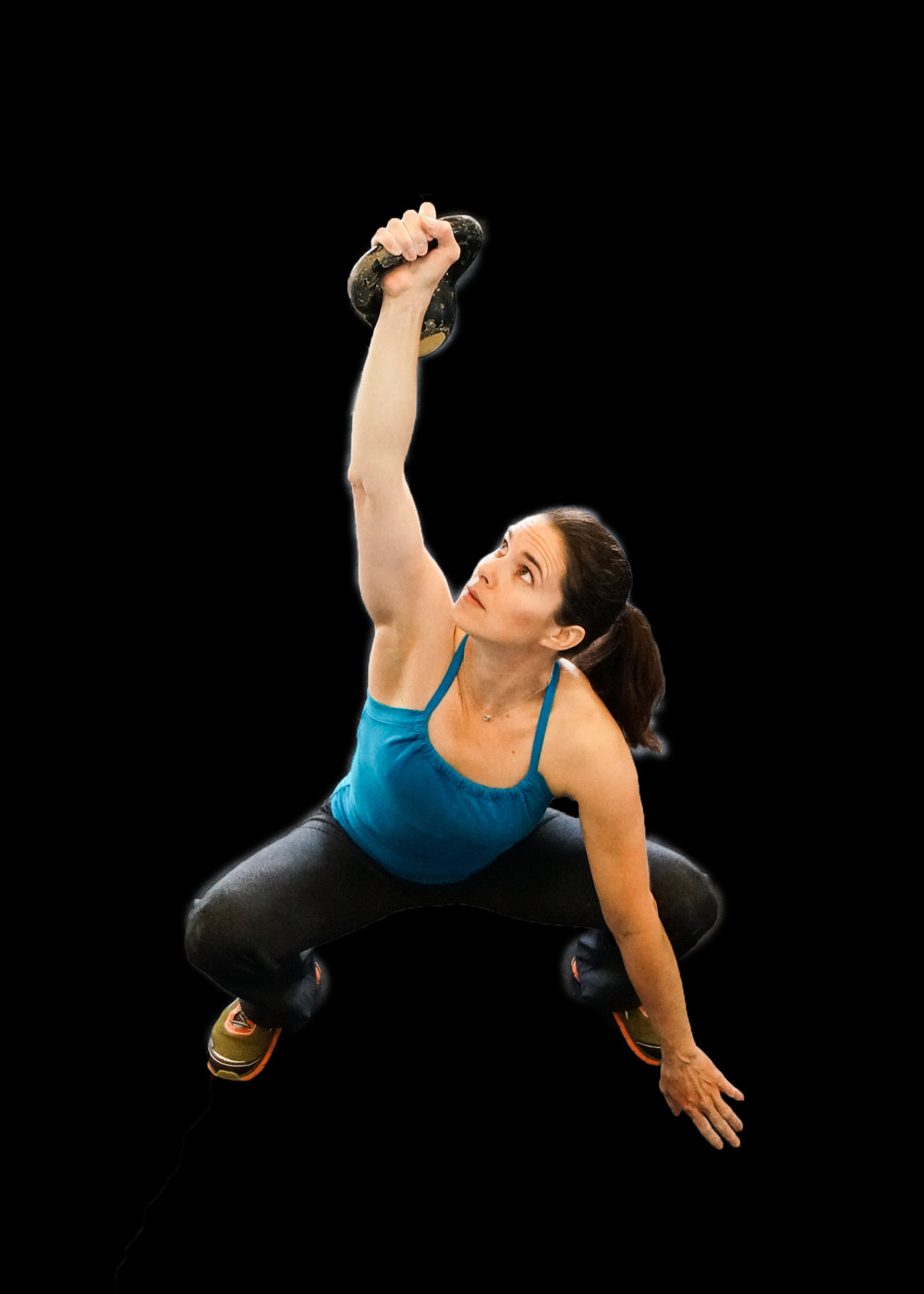 The Work Behind the Body strength beauty women athletes