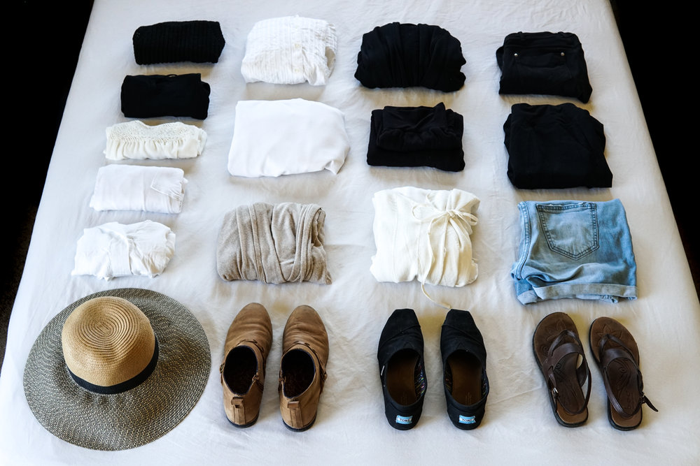 Packing traveling clothes simplified.jpg