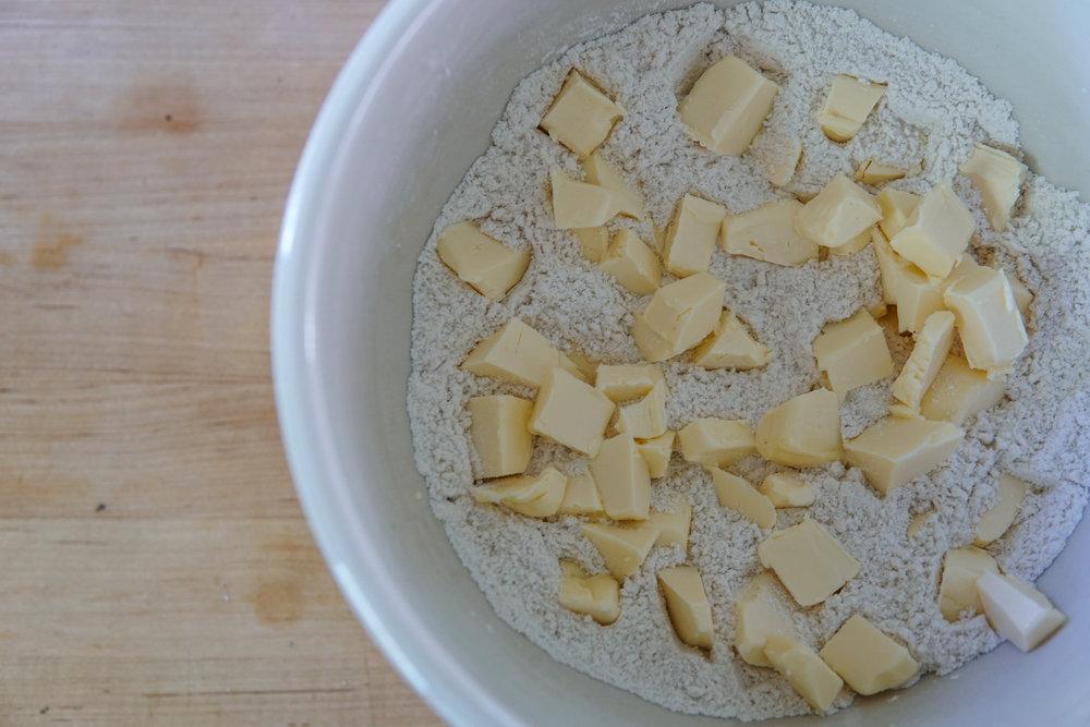 Butter chunks in flour.jpg