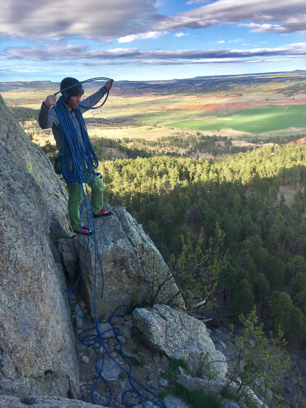 Kris Hampton climbing Devil's Tower.jpg