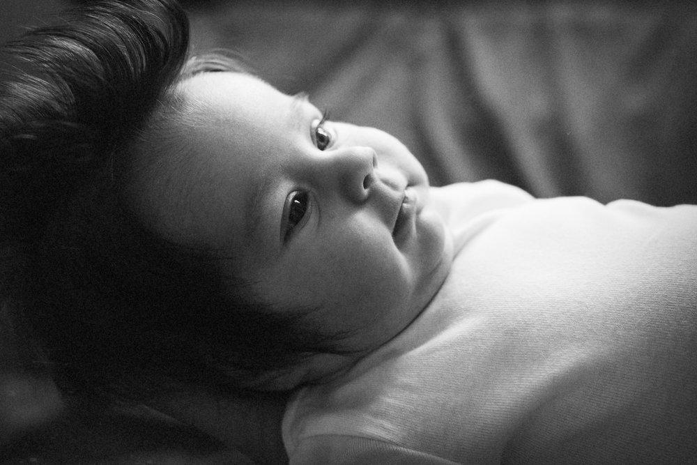 Novorozenci / Newborn