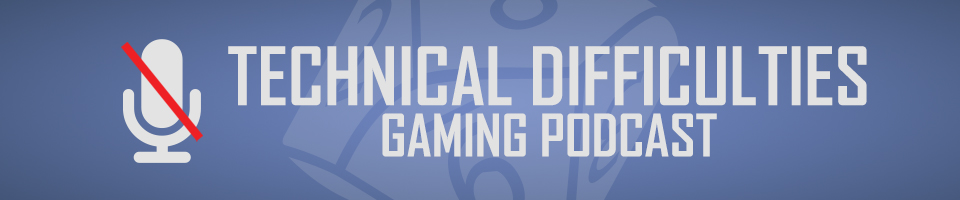 Table Chatter - Gen Con 2016 Post Mortem — Technical