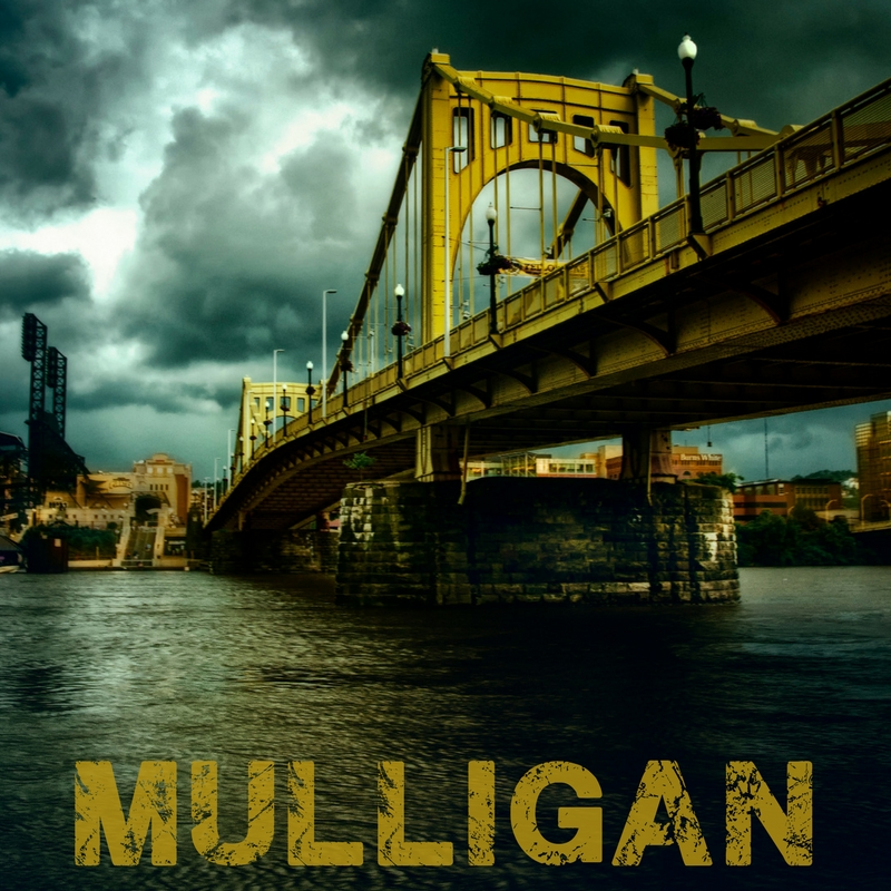 Ashley Kate will play MONA in the upcoming drama television pilot, MULLIGAN, filming on location in Pittsburgh in the Fall of 2017.
