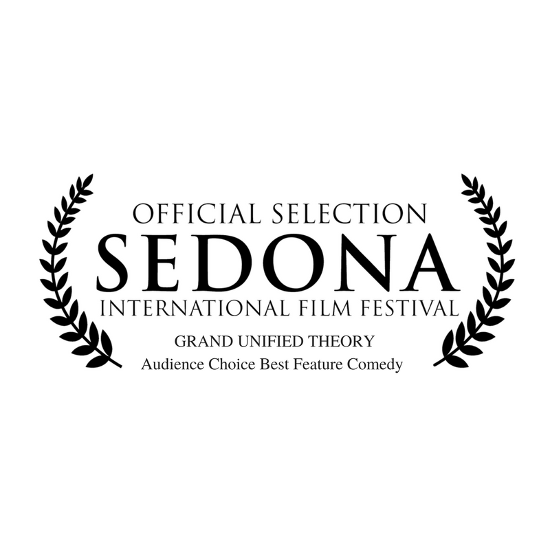 Sedona International Film Festival - February 18-26, 2017   WON AUDIENCE CHOICE FOR BEST FEATURE COMEDY