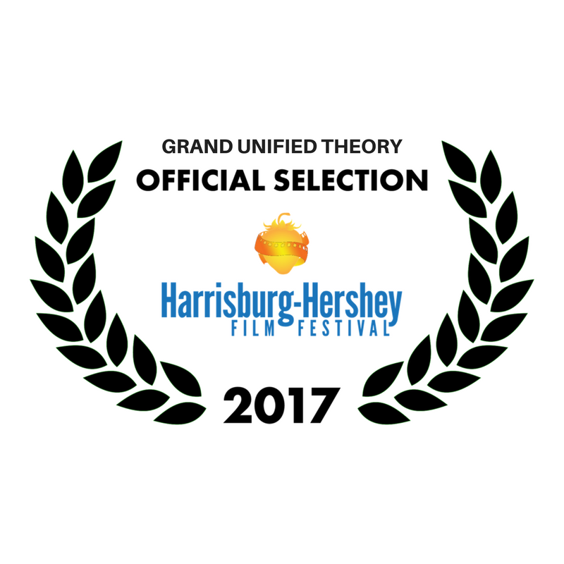 Harrisburg-Hershey Film Festival - September 15-20th, 2017