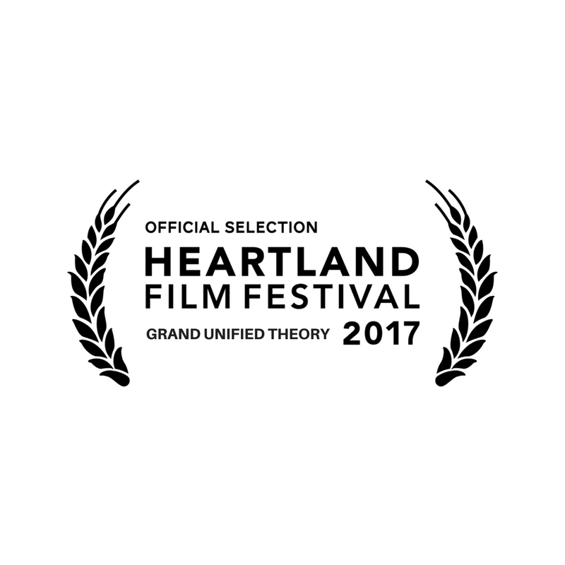 Heartland Film Festival - October 12-22nd, 2017