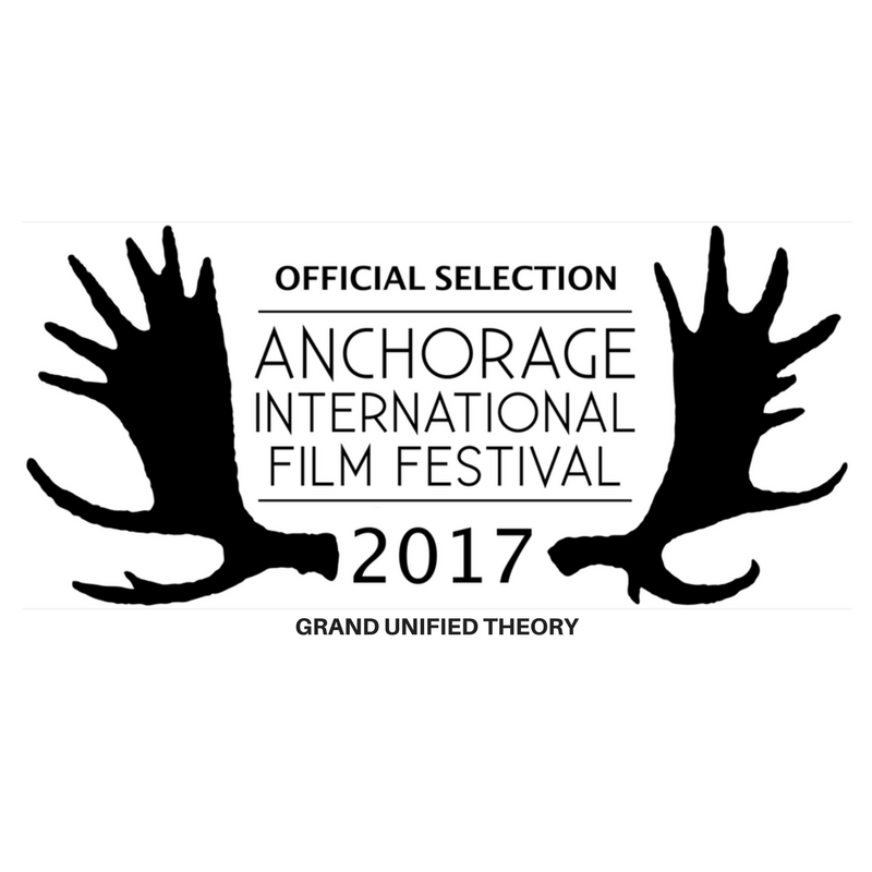 Anchorage  International Film Festival - December 1-10th, 2017