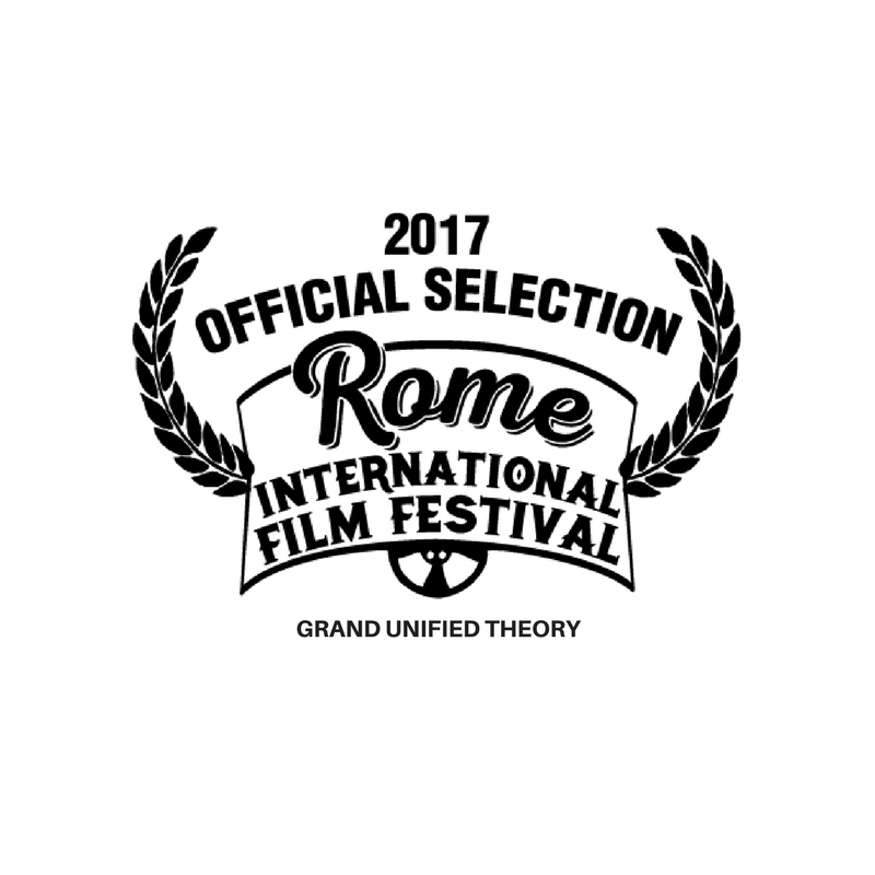Rome International Film Festival - November 9-12th, 2017