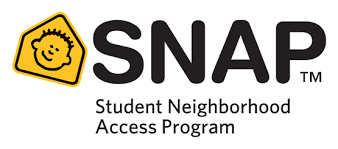 Intrepid Client - Student Neighborhood Access Program (SNAP)