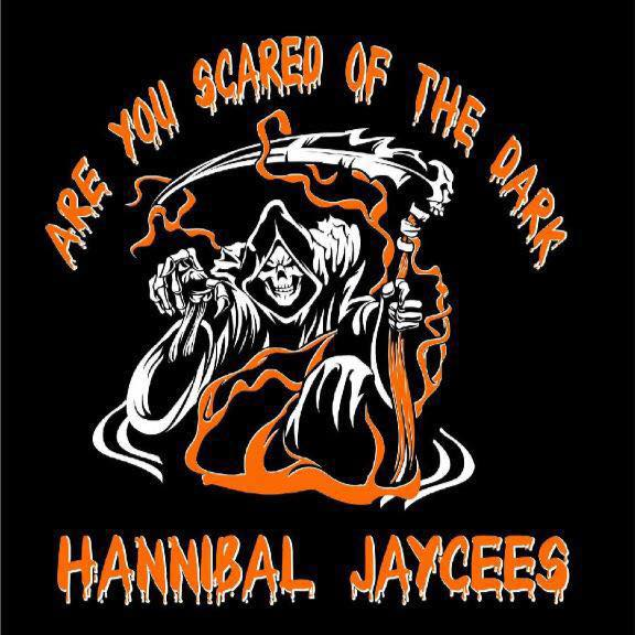 October 6th & 7th: Jaycees Warehouse of Horrors - 7:30p-12a at the Tanyard Gardens on 320 S 3rd St.
