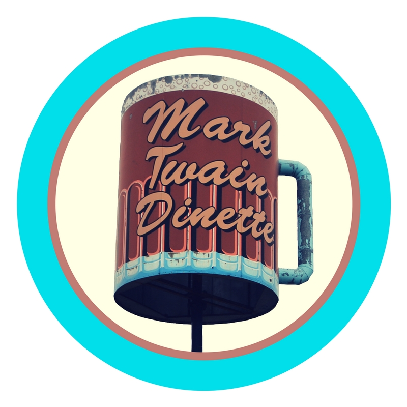 Restaurants in Hannibal MO - Mark Twain Dinette