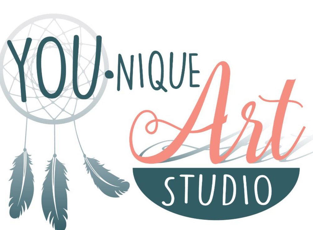 October 9th: 3-Day Oil Painting Basics Workshops - 6:30-8:30pm at You•nique Art on 118 N 3rd Street