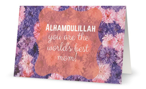 etb alhamdulillah best mom card