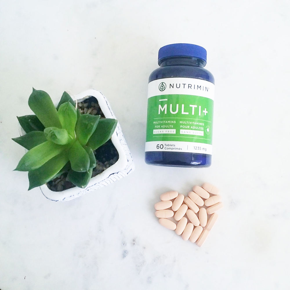 Nutrimin Halal Vitamins & Zuhoor Designs Succulant available at The Date Palm.   PC: Sundus Ali