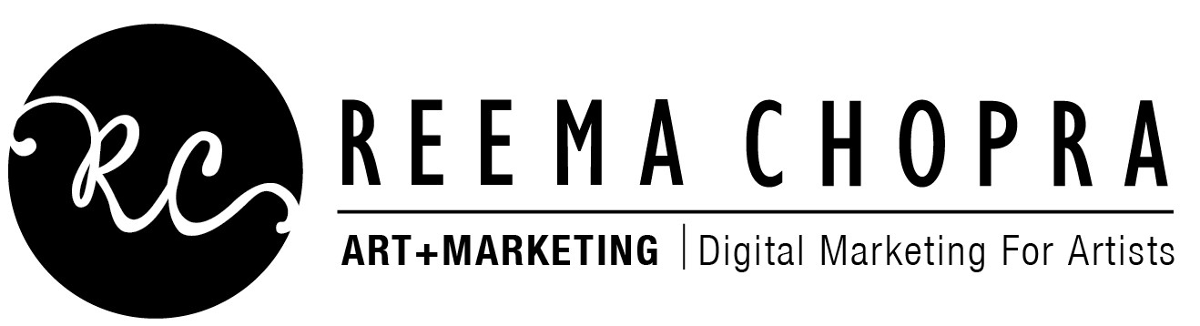 Digital Marketing For Artists | ART + MARKETING | Toronto, Canada