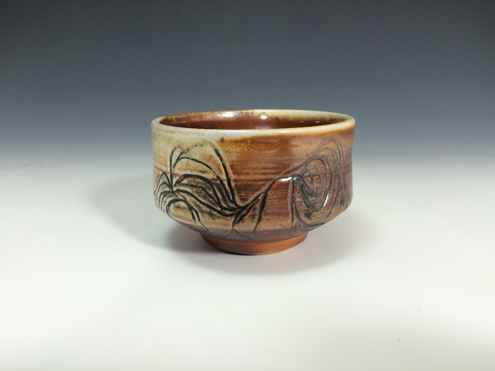 Ceramic, Wood Fired