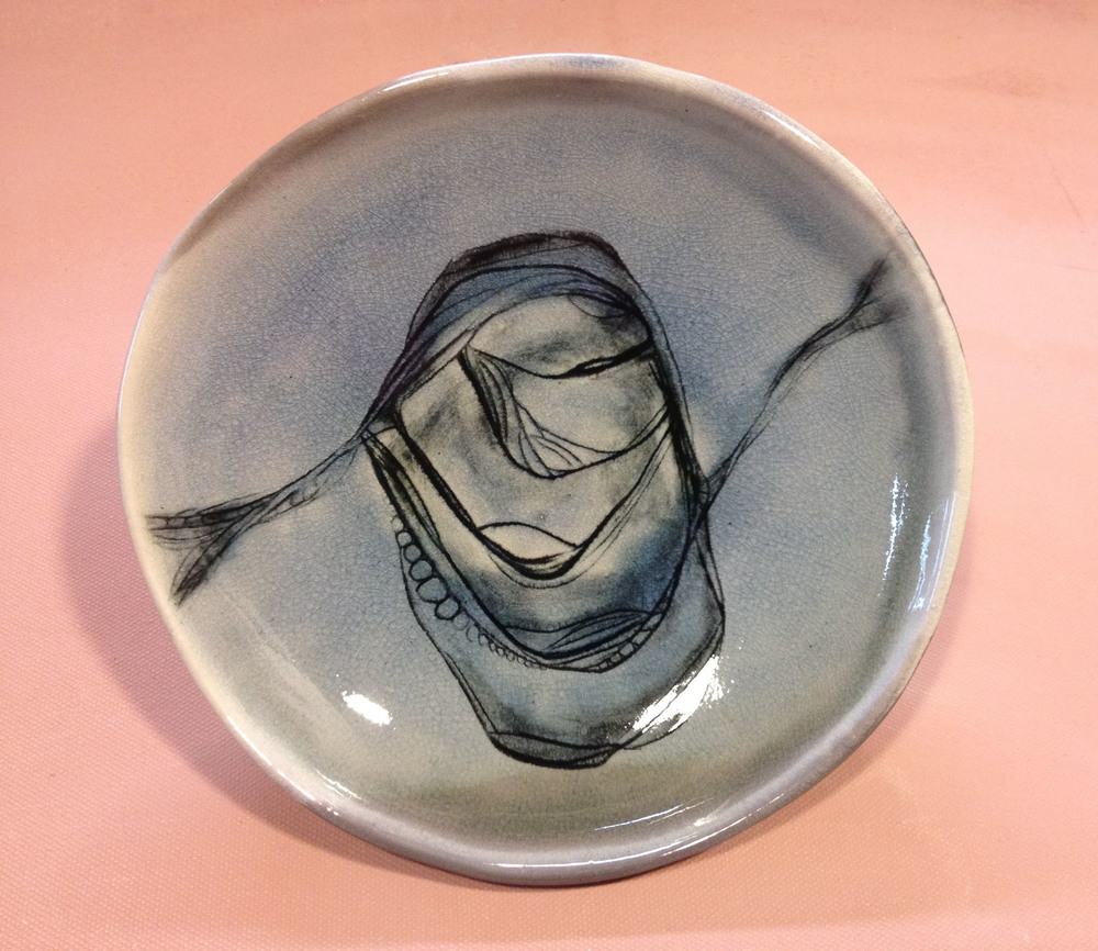 Ceramic, Soda Fired